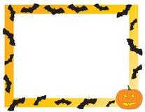 Blocco per grafici di Halloween Immagine Stock Libera da Diritti