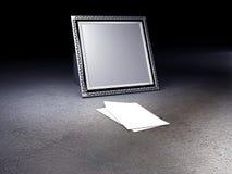 Blocco per grafici di immagine Fotografia Stock
