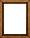 Blocco per grafici di legno Fotografie Stock Libere da Diritti