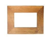 Blocco per grafici di legno Immagine Stock Libera da Diritti