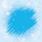 Blocco per grafici gelido royalty illustrazione gratis
