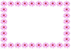 Blocco per grafici-loto Fotografia Stock