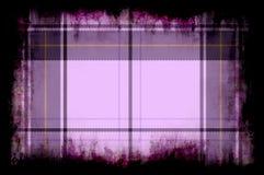 Blocco per grafici macchiato grunge sporco illustrazione vettoriale