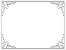 Blocco per grafici minimalista Immagini Stock