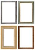 Blocco per grafici quattro Fotografie Stock