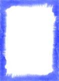 Blocco per grafici verniciato illustrazione di stock