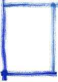 Blocco per grafici verniciato da me illustrazione vettoriale