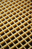 Blocco quadrato Fotografia Stock