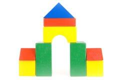 block Royaltyfri Fotografi