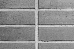 Block Clinder Lizenzfreie Stockfotografie