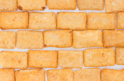 Block Crackers Stock Photos
