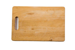 Block cutting and chopping wooden board stock photos