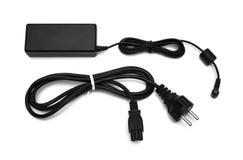 Block d'alimentation électrique photographie stock
