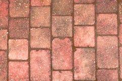 Block, der Hintergrund pflastert Stockfotografie