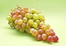 Block der süßen italienischen Trauben Stockfoto