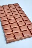 Block der Schokolade Stockbild