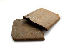 Block der Schokolade Lizenzfreies Stockfoto