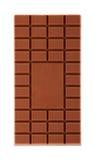 Block der Schokolade Stockbilder