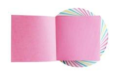 Block des Papiers Lizenzfreie Stockbilder