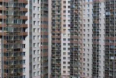 Block of flats Stock Photos