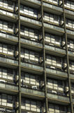 Block of flats Stock Photos