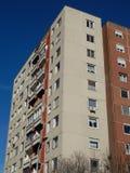 Block of flats Royalty Free Stock Photo