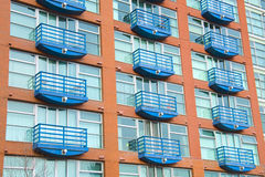 Block of flats - Apartment Building Stock Images