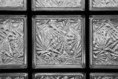 Block-Glas Lizenzfreies Stockfoto