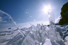 Free Block Of Ice Royalty Free Stock Image - 29846526