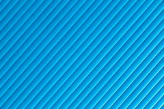 Block-out pleated blind. Chick pattern Stock Photo