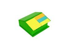 Block paper Stock Images