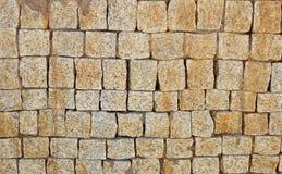 Block pavemen Stockbilder