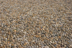 Block Pavement. Old rounded Block Pavement texture Stock Photography