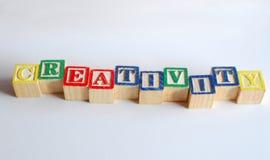 Block-Spielzeug Lizenzfreie Stockfotografie