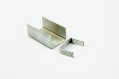 Block of Staples Stock Images