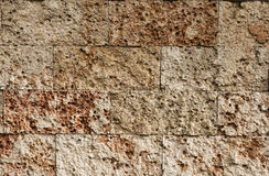 Block Wall Stock Photography