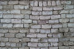 Block wall Stock Images