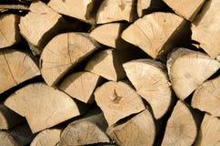 The block-wood Stock Photo