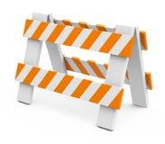 The blockade Stock Photo