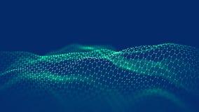 Blockchain technologii tło Cryptocurrency fintech blokowego łańcuchu sieć i programowania pojęcie Abstrakcjonistyczny Segwit zdjęcie royalty free