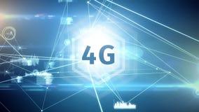 Blockchaintechnologie 4G