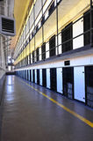 blockera fängelset Royaltyfria Foton