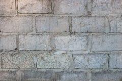 blockerar askabetong Fotografering för Bildbyråer