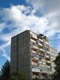 Blockhaus Lizenzfreie Stockfotos