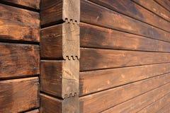 Blockhaus Lizenzfreies Stockfoto