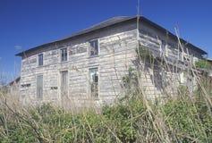 Blockhaus, KY Stockbilder