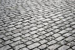 Blockplasterung Lizenzfreies Stockbild