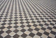 Blockplasterungshintergrund Stockbilder