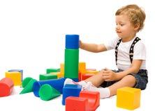 Blocks Stock Image