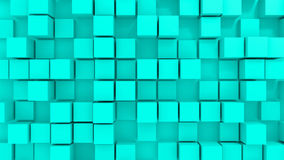 Blocks background Royalty Free Stock Images